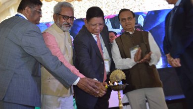 National Meet on Safety Culture and Energy begins at Sonamarg in Jammu & Kashmir
