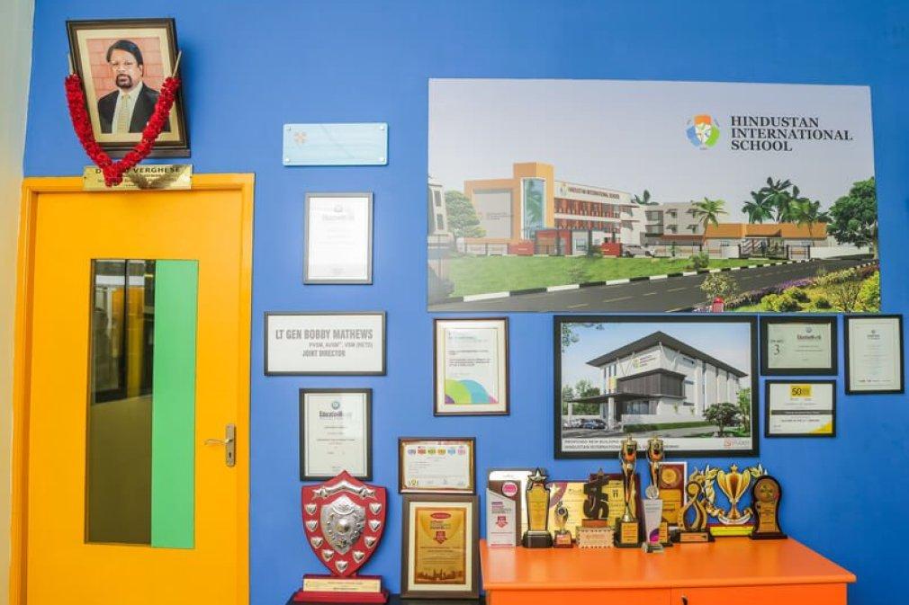 top ranking international cbse school in chennai