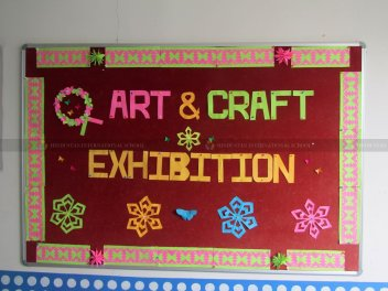 Art & Craft Exhibition 2019