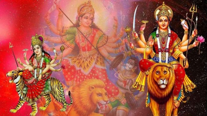 Best Images Of Maa Durga Download
