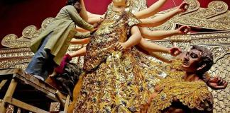 Maa Durga Images For Wallpaper