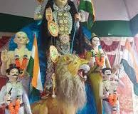 Photo Gallery Of Maa Durga