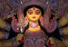 Pictures Of Maa Durga Wallpapers