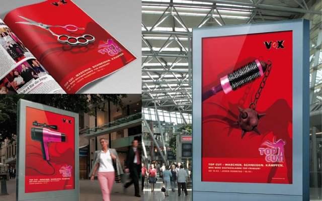 Plakate Flughafen Düsseldorf