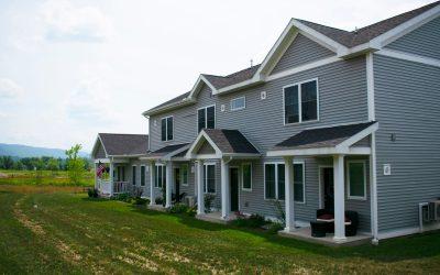 Real estate market booming: Hinesburg house values increase