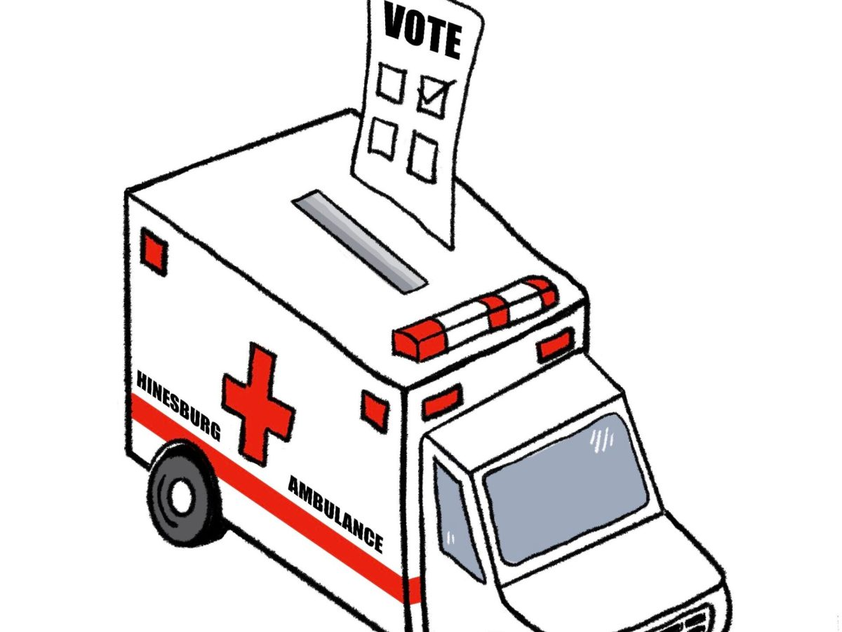 Hinesburg votes in favor of running its own ambulance service