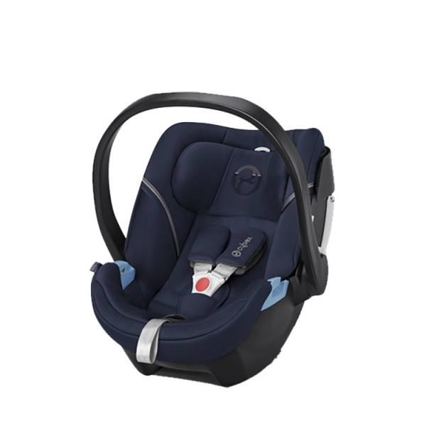 Cybex 嬰兒提籃汽座Aton5 - giggle