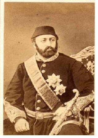 Sulṭān Abdulaziz
