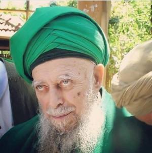 Scheich Nazim Adil al-Haqqani