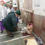 Scheich Muhammad - Almosen