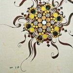 Hamza Ibn Roman – Mandala