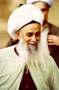 Scheich Muhammad Nazim Adil al-Haqqani