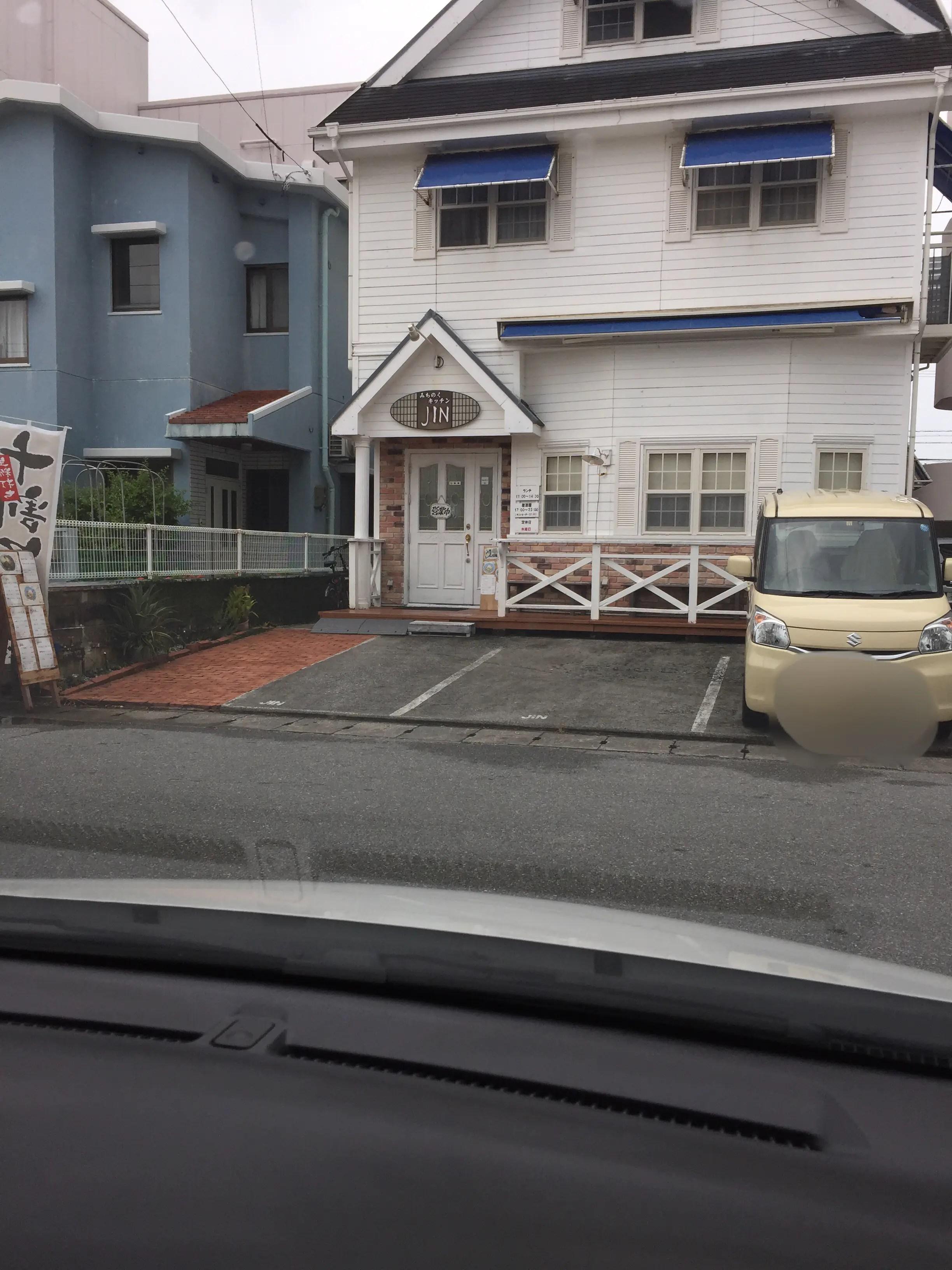 沖縄市で本格十割蕎麦。比屋根「みちのくキッチンJIN」で鴨つけざるそば食べてきました。