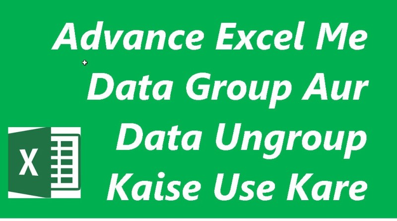 data group