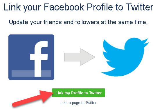 facebook aur twitter