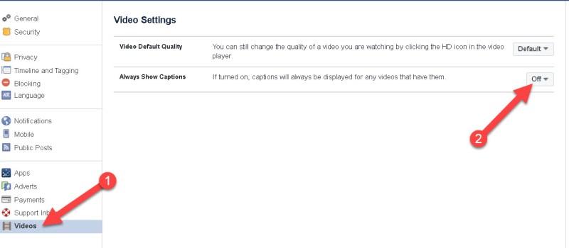 Autoplay Video Ko Disable Kaise Karte Hai