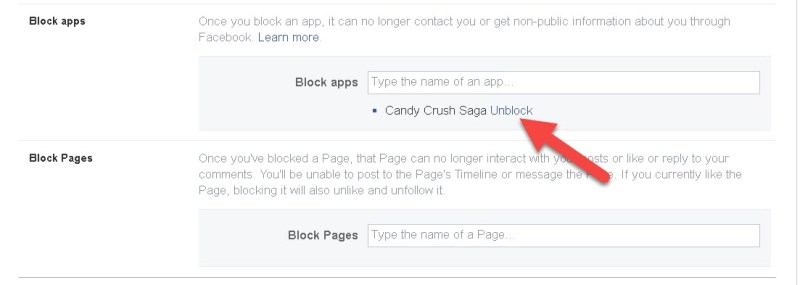 Candy Crush Saga Notification