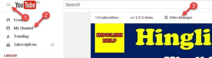 Do Follow Backlinks Kaise Create Kare Youtube Se In Hindi