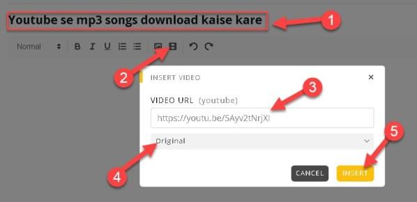 Youtube Videos Par 10000 Views