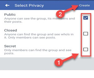 Mobile Se Facebook Group