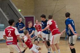 Aalbord Håndbold vs HF Mors U18-1000