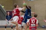 Aalbord Håndbold vs HF Mors U18-1002