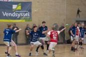 Aalbord Håndbold vs HF Mors U18-1003