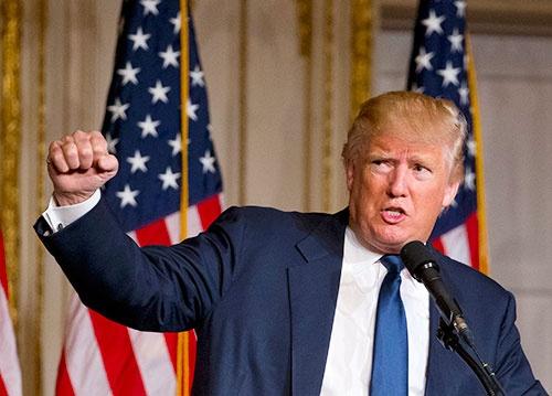 トランプ大統領が『全上院議員を緊急招集して』北朝鮮攻撃について説明。本気すぎる対応に日本側も騒然