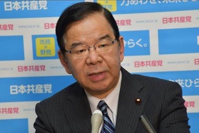徴用工訴訟 共産・志位和夫「西松建設は和解に応じた。住金にできない理由はありません」 ネット「日本のために動けない人間は政治家を辞めるべきでは? 」