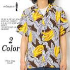 DUKE KAHANAMOKU ハワイアンシャツ