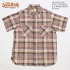 SUGAR CANE S/Sシャツ