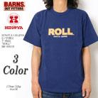 HINOYA X BARNS T-shirt
