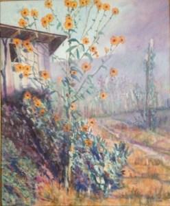 SunflowersCrop