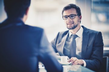 Why you need to sell yourself to the interview panel