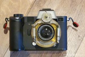 Leica SL2 + Aldis Brothers Series II No 2 + Bausch & Lomb Unicum