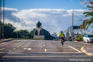 Hi-Vis bike