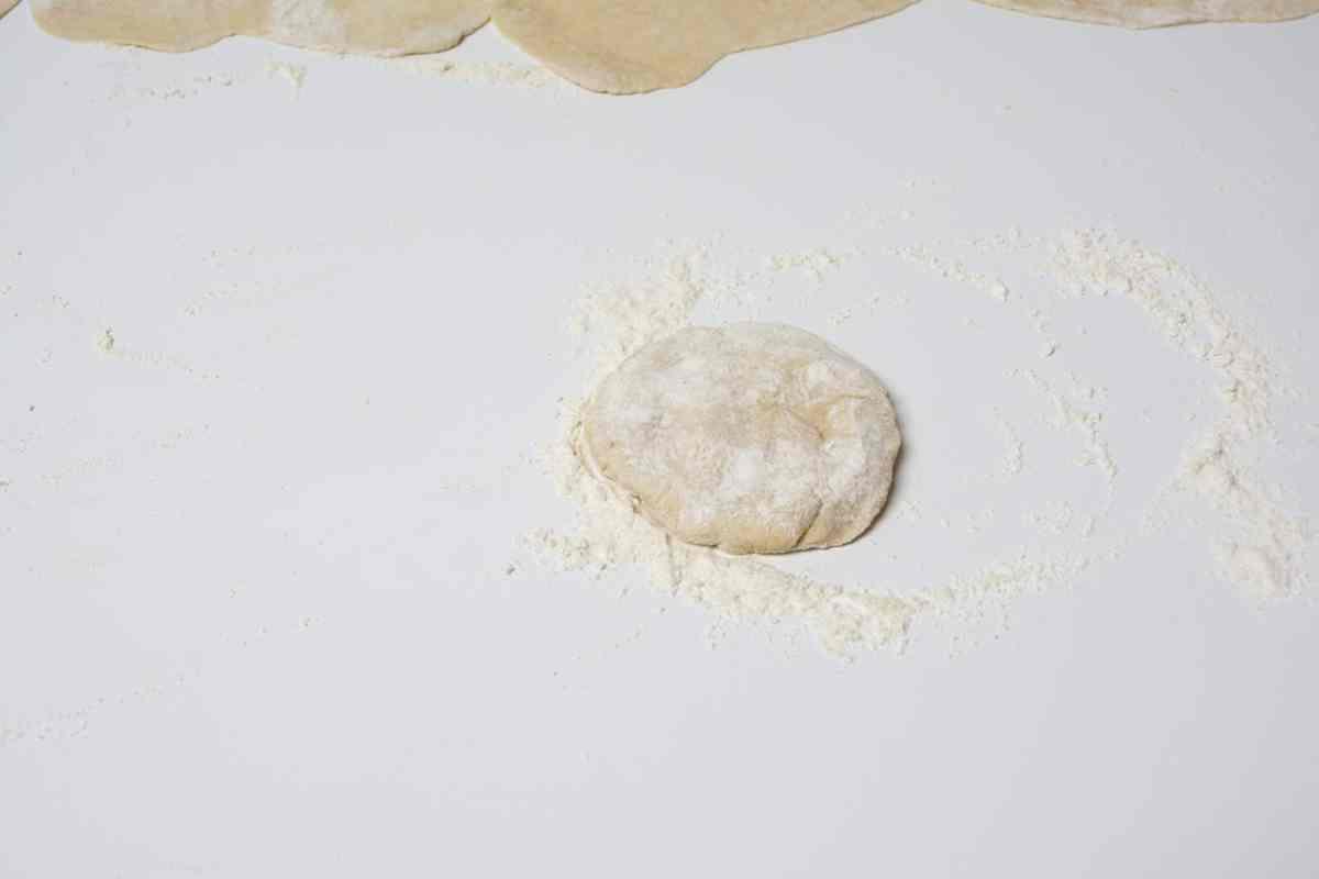 Naan Bread | Hint of Helen