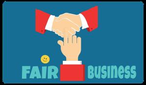 Kejujuran dalam bisnis