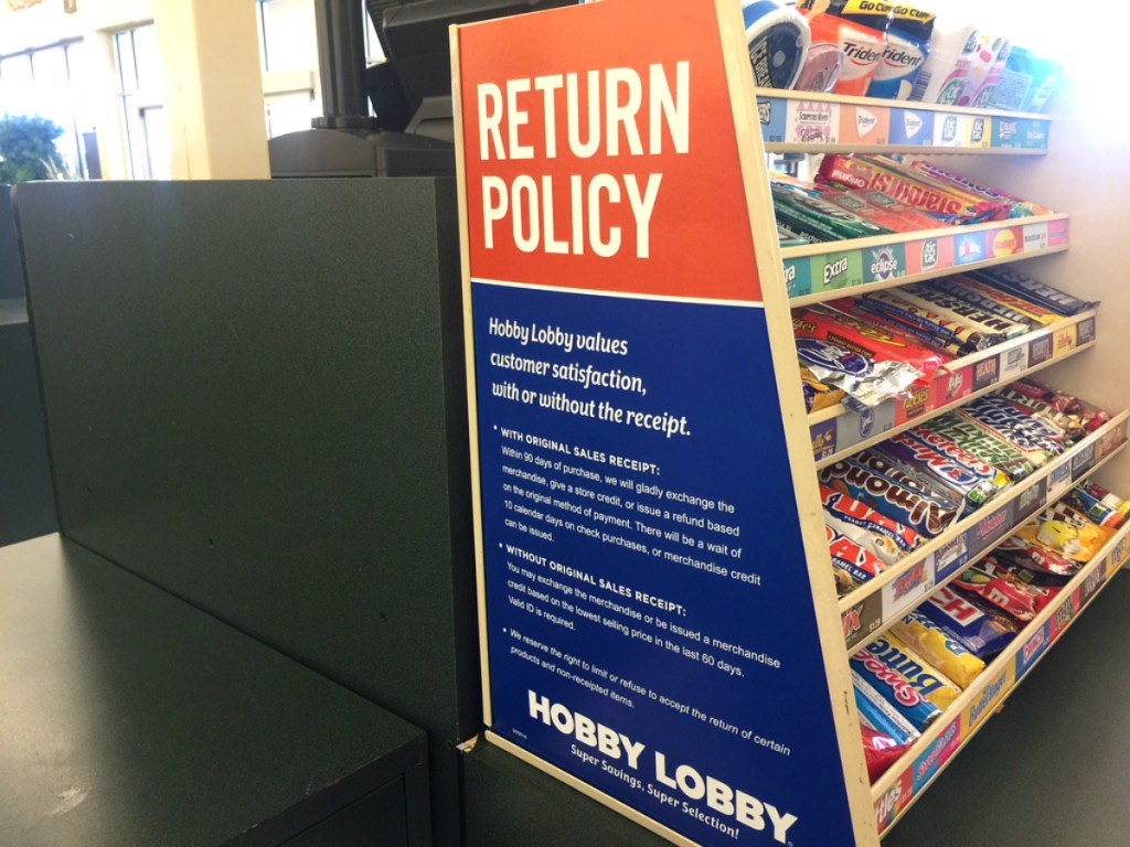 8 Tips for Shopping and Saving BIG at Hobby Lobby