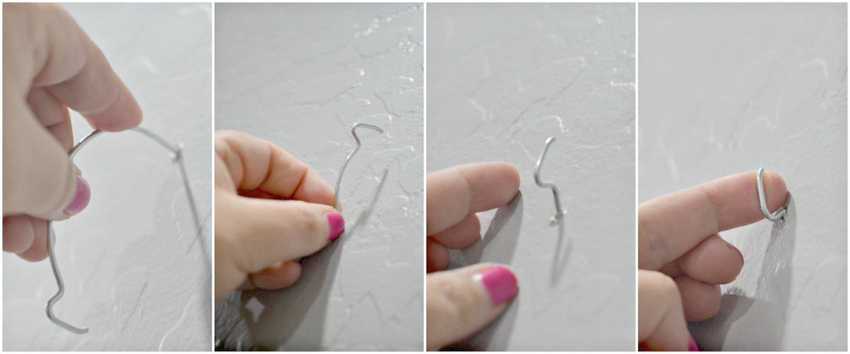 how to use monkey hooks - step by step photo with 4 pictures