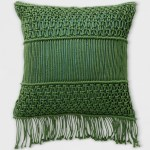 Save On Trendy Patio Furniture Outdoor Throw Pillows At