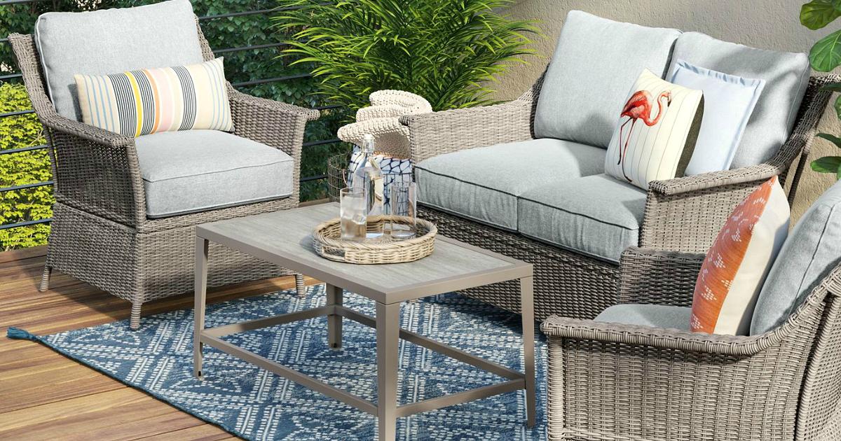 patio furniture more at target