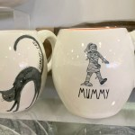 We Spotted Rae Dunn Halloween Home Items At T J Maxx Hip2behome