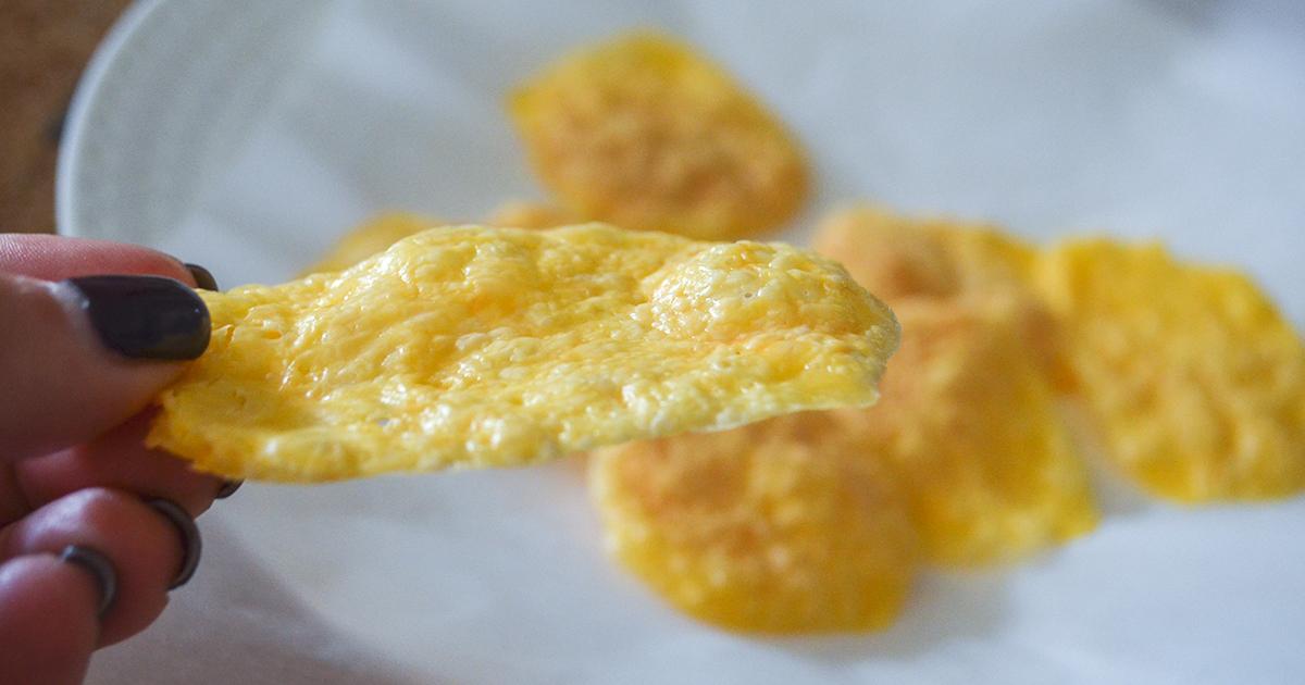 keto chip recipes that ll calm crunchy