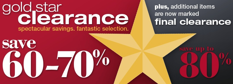 63e769e6c7 Kohl s  80% off Clearance (Items priced at  2 to  3) + Additional 15 ...