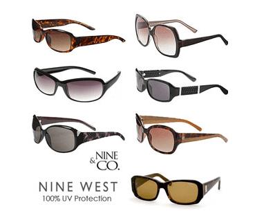 233dea8f354 Nine West or Docker Sunglasses (w Microfiber Bag) Only  4.50 per ...