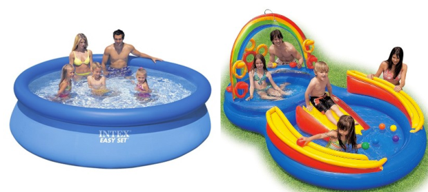 c5021cd8f7987 Target.com is once again offering up a sweet daily deal for all of you  Hip2Savers in the market for a new pool (and there are several different  sizes and ...