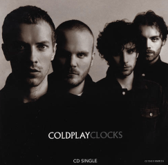 mp3 coldplay clocks