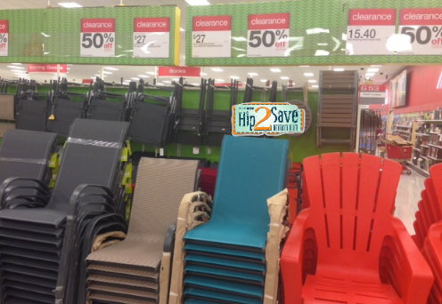 Target Patio Amp Outdoor Clearance Up To 50 Off