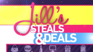Steals and Deals logo